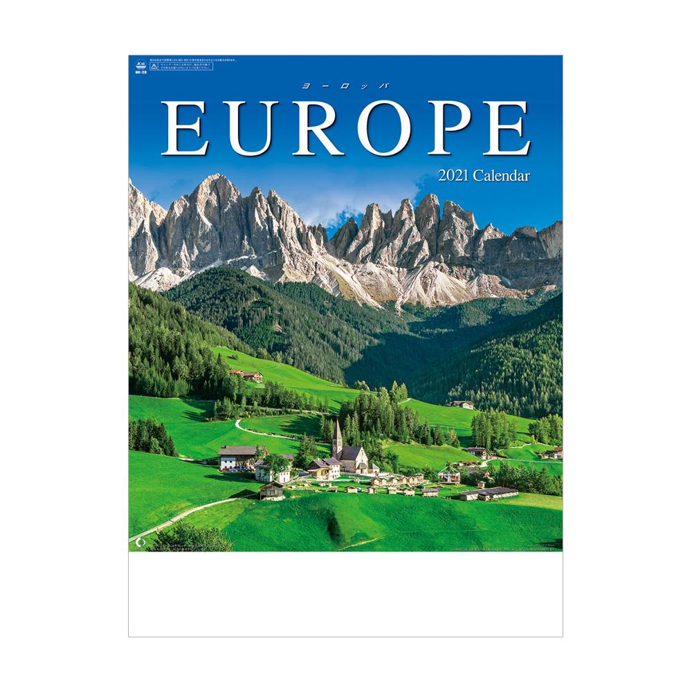 ヨーロッパ  [NK028]