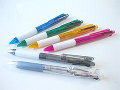 セーラー・フェアライン2プラスクリップボールペン