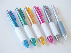 セーラー・フェアライン3プラスクリップボールペン