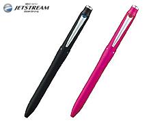 三菱・ジェットストリーム プライム 3&1 4機能ペン