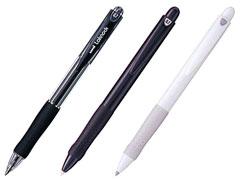 三菱・VERY楽ノック ボールペン