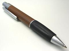 ウッドビーボールペン