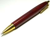 エコウッドボールペン