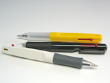 フラットネームボールペン