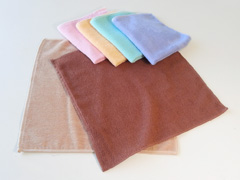 業務用ハンドタオル(カラー)