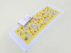 年賀タオル・干支タオル 七福