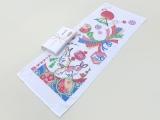 年賀タオル・干支タオル 絵馬(日本製)