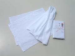 粗品タオル・日本製業務用 総パイル白