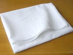 オリオン・業務用バスタオル(白)
